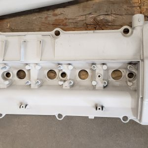 BMW manifold before powder coating