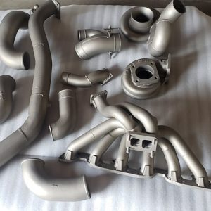 Exhaust Coatings Sacramento